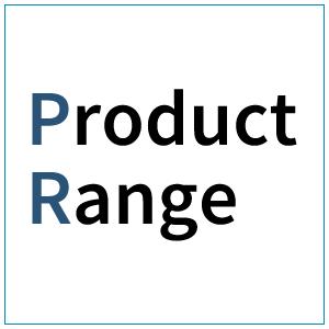 Product Rangeスタート!