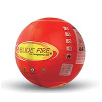 初期消火ボール