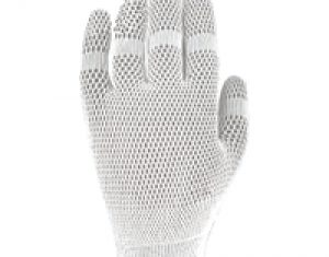 メッシュ手袋